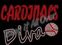 www.facebook.com/blingitallover email:  blingitallover@gmail.com #stl #cardinals #baseball #stlouis #bling #blingitallover #custombling