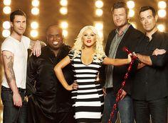 The Voice Season 5 Premiere! | Celebrity News Latest GossipCelebrity News Latest Gossip