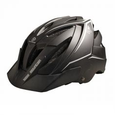 """Designed For: protect the rider practicing enduro and the """"all mountain"""". Cycling Helmet, Bicycle Helmet, Bike, Decathlon, Sport Outfits, Product Design, Sports, Mountain, Tattoos"""