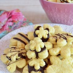 Sweet Cookies, Sin Gluten, Flan, Quick Meals, Yummy Cakes, Deli, Food Videos, Sweet Recipes, Cookie Recipes