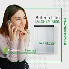 Energía Limpia para tu hogar, autoconsumo total. #bateria #batterystorage #battery #tesla #solarbatteries #solarbatterystorage #solarbattery #lgchembattery #lgchemresu #lgchem barloventoenergia.es #mallorca #balearesislands #balearicislands #mallorcasolar #greenenergy #greenenergysolutions Branding, Beauty, Design, Cleanses, Home, Majorca, Brand Management, Identity Branding