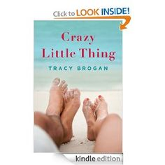 #1 Best Selling Romantic Comedy Kindle Book on Amazon: Crazy Little Thing by Tracy Brogan $3.99 http://amzn.to/Wtflcm