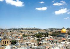 Terrorist attack thwarted in Jerusalem #Israel #HolyLand via jpost.com