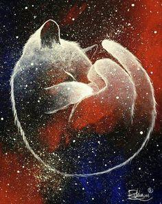 celestial kitty