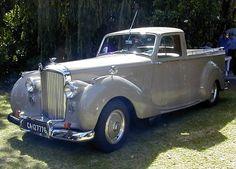 1948 Bentley Pickup