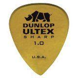 Jim Dunlop Ultex Sharp Picks 6-Pack.73mm