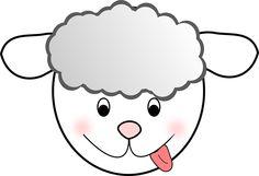 Baranek, Owiec, Natura, Zwierząt, Rolnictwo