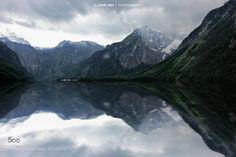 Königssee / Lake of Kings by john-win