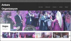 Ankara düğün organizasyonu