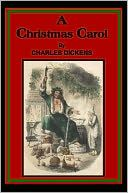 A Christmas Carol - my first Dickens. I listen to the audio version every Christmas while I bake Christmas cookies.