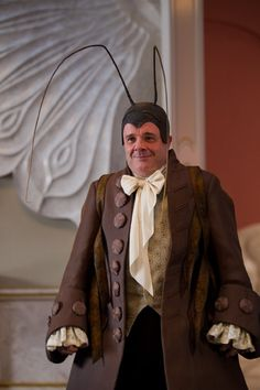 Nathan Lane as Brighton in Mirror Mirror 2012  he's a scene stealer! what a great  part for his talent...
