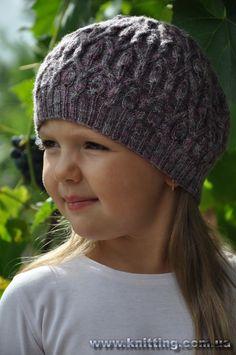 нажмите для детального просмотра Knitting For Kids, Kids Hats, Mittens, Lana, Knitted Hats, Knit Crochet, Seasons, Stitch, Creative