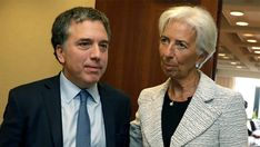 "ICYMI: Christine Lagarde al ministro de Hacienda argentino: ""Estás corto de mujeres"" Coat, Brazil, Fashion, Converse, Argentina, Haciendas, Safety, Women, Journaling"