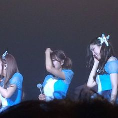 apink first solo concert♥ <3