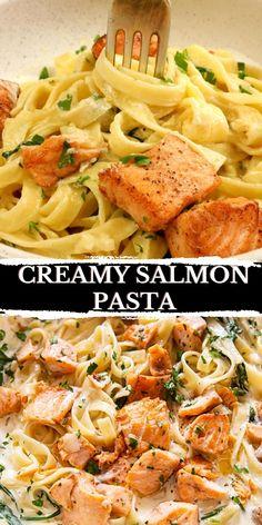 Salmon Recipes, Fish Recipes, Seafood Recipes, Indian Food Recipes, Italian Recipes, Cooking Recipes, Healthy Recipes, Salmon Meals, Chicken Recipes