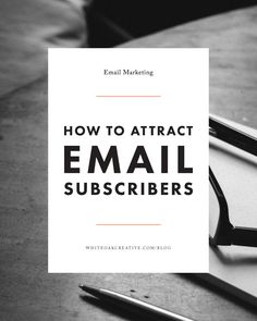 How to Grow Your Email Newsletter List