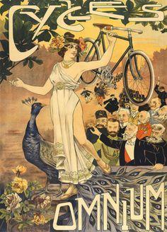 Cycles Omnium ~ Anonym