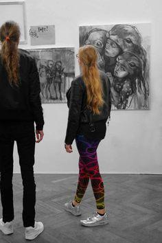 Ruttkowski;68 I Galerie I Belgisches Viertel I Bismarckstraße 70 in 50672 Köln