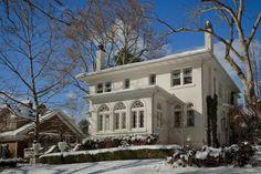 this is my dream home!!!  gorgeous home tour...Trisha Troutz