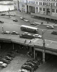 1949 Michigan Ave. at N. Water St.