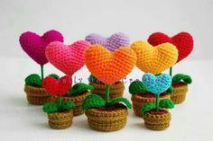Mesmerizing Crochet an Amigurumi Rabbit Ideas. Lovely Crochet an Amigurumi Rabbit Ideas. Holiday Crochet, Crochet Home, Crochet Gifts, Cute Crochet, Beautiful Crochet, Crochet Amigurumi, Amigurumi Patterns, Crochet Dolls, Crochet Patterns