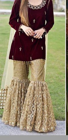 My favourite dressing Pakistani Party Wear, Pakistani Wedding Outfits, Pakistani Dresses, Indian Dresses, Indian Outfits, Red Lehenga, Lehenga Choli, Bridal Lehenga, Anarkali