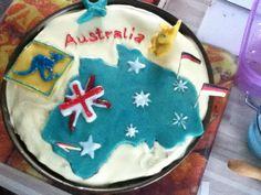 Cake Australia