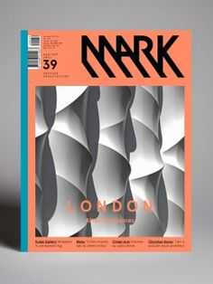 Mark - Magazines - Frameweb