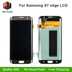 Samsung Galaxy S7 Edge G935 G935F G935A G935FD G935P LCD Display Touch Screen