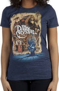 Poster Dark Crystal Shirt