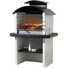 barbecue en pierre liverpool