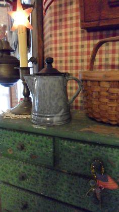 Love graniteware!