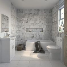 Buy Linton Modern Complete Bathroom Furniture Suite with Single Ended X Bath today. Traditional Toilet Roll Holders, Bathrooms Suites, Bath Shower Mixer Taps, Complete Bathrooms, Possible Combinations, Basin Mixer Taps, Vanity Units, Extra Storage, Bathroom Furniture