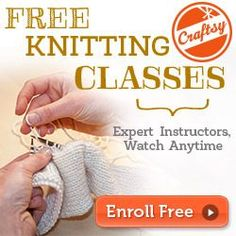 Onlimmne Knitting Class