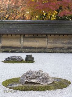 Kyoto in the Fall - Ryoanji | Flickr - Photo Sharing!