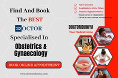 ecf6dd321ab Top Gynaecologist And Obstetrician in Gorakhpur - Book Online Appointment