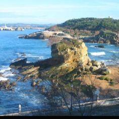 Santander, Spain- amazing memories of this beautiful place!!