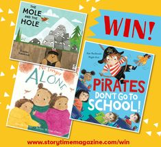 Storytime runs a kids competition each month where you can our brilliant Books of the Month and more! Competitions For Kids, Story Time, Shelf, Children, Books, Young Children, Shelving, Boys, Libros