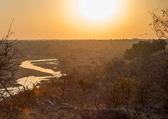 La vita durante la stagione secca (che in Sudafrica coincide con l'inverno australe, da maggio a settembre) può diventare molto dura per gli animali della savana e del bush. Ogni specie sopravvive utilizzando al meglio ciò che la natura le mette a disposizione, e concentrandosi nei poc