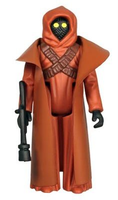 """Star Wars"" Jawa Action Figure 
