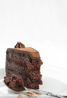 Provereni recepti by Maja Babić: Baron torta Baking Recipes, Cake Recipes, Dessert Recipes, Apple Rose Pastry, Funny Birthday Cakes, Torte Recipe, Kolaci I Torte, Serbian Recipes, Torte Cake