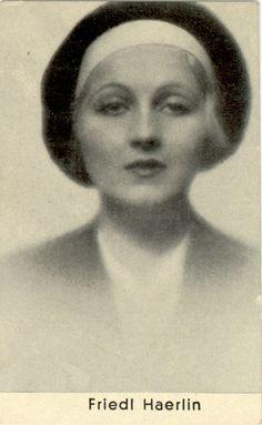 Friedl Haerlin