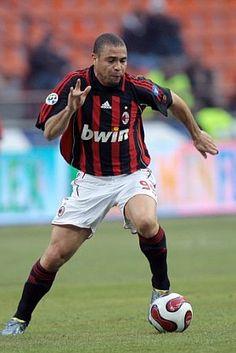 Ronaldo, AC Milan