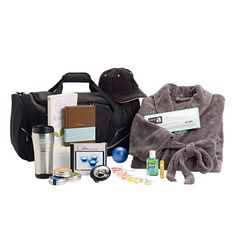 cancer patient gift: Men's Harmony Kit
