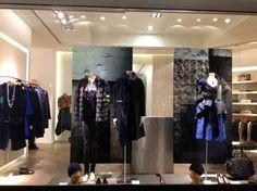 LA TENDA | via Solferino   #ShopWindows #latendamilano #boutique #fall13 #FW13 #womenswear #MadeinItaly Shop Windows, Boutique, Shopping, Home Decor, Decoration Home, Room Decor, Store Windows, Home Interior Design, Boutiques