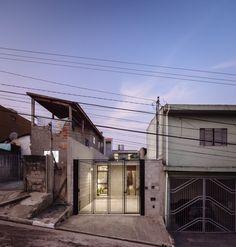 Casa Vila Matilde / Terra e Tuma Arquitetos Associados, © Pedro Kok