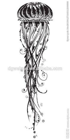 36 Best ideas for tattoo animal tribal beautiful Tattoos Skull, Side Tattoos, Body Art Tattoos, Sleeve Tattoos, Ankle Tattoos, Arrow Tattoos, Koi Tattoo Design, Tattoo Designs, 1 Tattoo