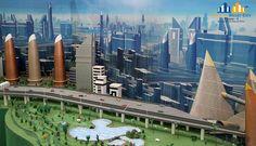 Which is a better smart city - #DholeraSIR or Jalandhar?