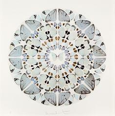 Damien Hirst - Psalm Prints