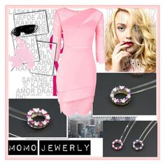 MOMO Jewerly 5 by djulovic-mirela on Polyvore featuring polyvore, fashion, style, Three Floor and clothing